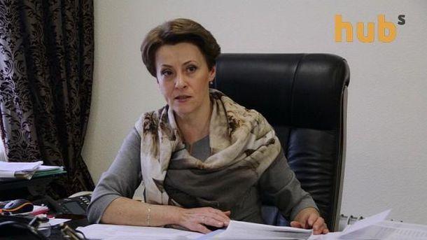 Ніна Южаніна