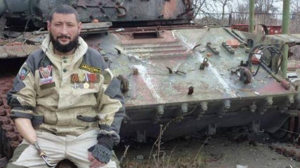 Исманов воевал в рядах боевиков с 2014-го года