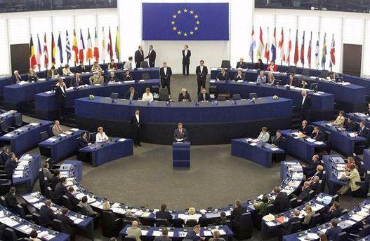 Європарламент проводить дебати про безвізовий режим для України