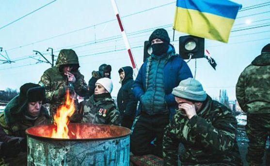 Продовження блокади в Україні викличе протести всередині Росії