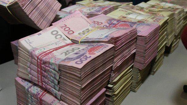 Так выглядит зарплата и премии в НАПК
