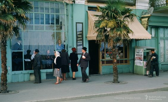 Ялта, Крим