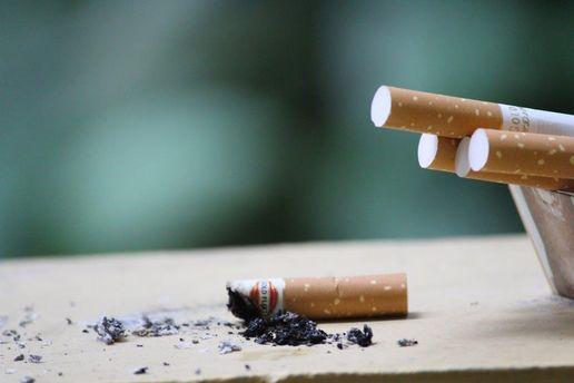 Сколько в мире курильщиков