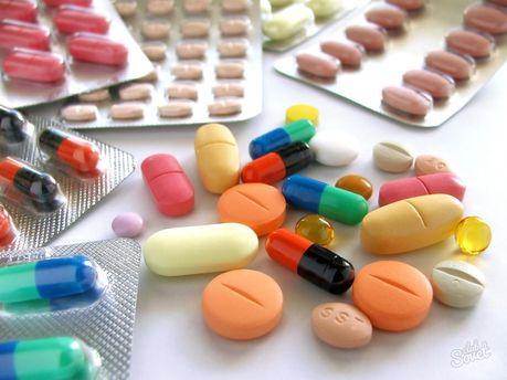 Появилась карта аптек с бесплатными лекарствами