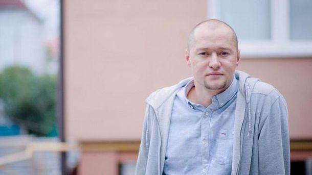 Андрій Хливнюк