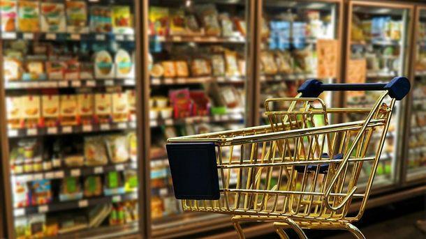 Цены в Севастополе такие, что продукты следует складывать лишь в золотую тележку