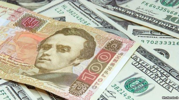 На валютному ринку – затишшя