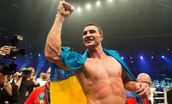 Володимир Кличко розповів про свої очікування від майбутнього поєдинку з Джошуа