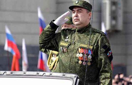 Ігор Плотницкий вважає блокаду визнанням