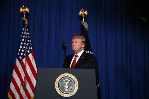 США завдали ракетного удару по Сирії