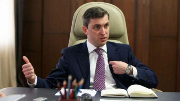 Глава Фонда госимущества Игорь Белоус уходит в отставку