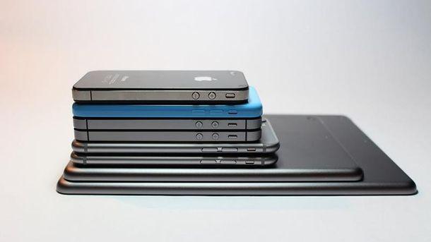 iPhone 8 офіційно презентують восени