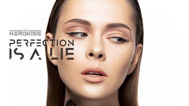 Обложка нового альбома с Юлией Саниной
