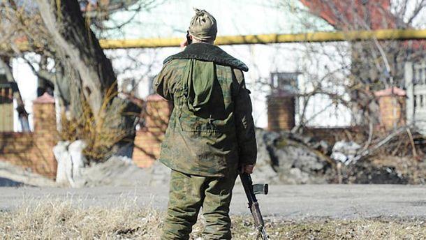 Терористи не припиняють провокацій