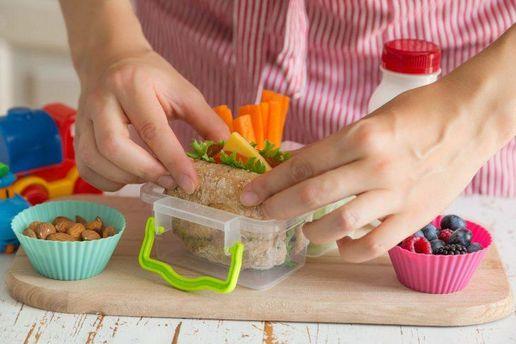 4 привычки в питании, которые помогут больше успевать