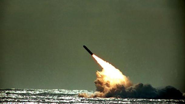 Росія може завдати удару по Донбасу