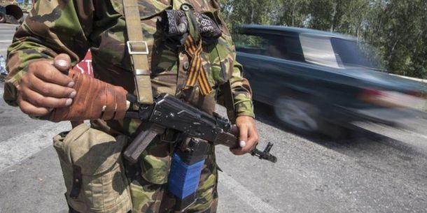 Террористы пытаются дискредитировать украинских воинов