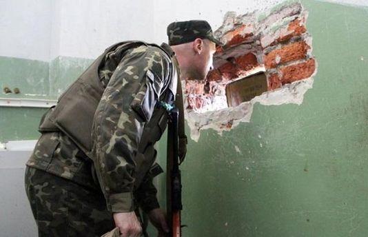 На востоке Украины ожидается эскалация