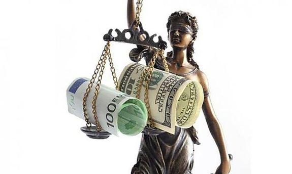 МВФ и западные партнеры хотят видеть в Украине антикоррупционные суды