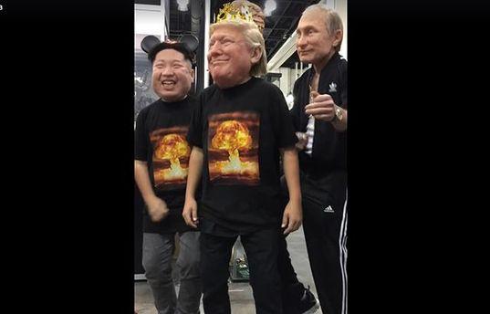 Курйозне відео з танцями політиків розсмішило мережу