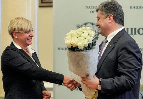Отставка Гонтаревой принесет проблемы Порошенко