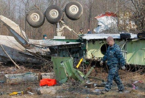 Смоленська авіакатастрофа: хто винен?