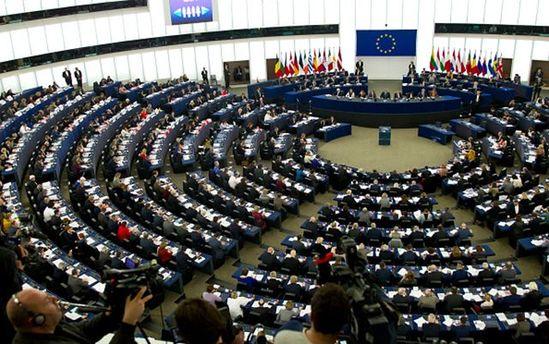 Європарламент пропонує формат переговорів для звільнення Криму