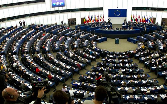 Европарламент предлагает формат переговоров для освобождения Крыма