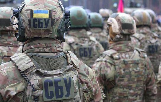 СБУ задержала на Луганщине участника газовых сделок