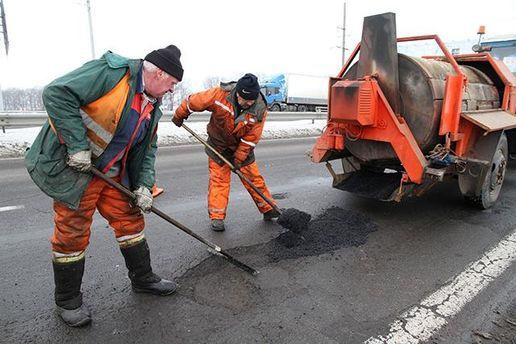 За ремонтом українських доріг спостерігатимуть в режимі онлайн