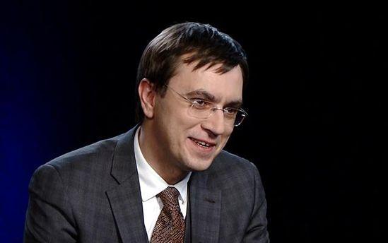 Омелян анонсував будівництво автобану з Одеси до Гданська