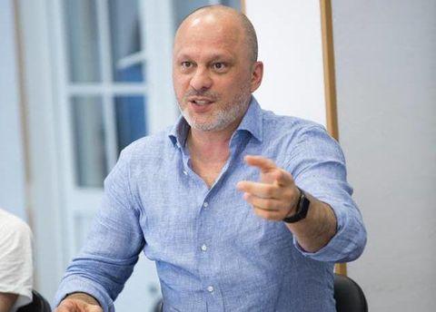 Зураба Аласанію обрали керівником Суспільного мовлення