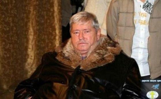 Микола Іващенко