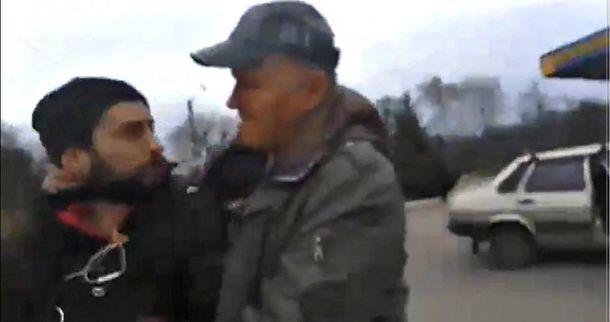 Охорона нардепа напала на знімальну групу