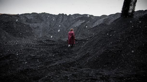 Російському вугіллю кажуть в уряді