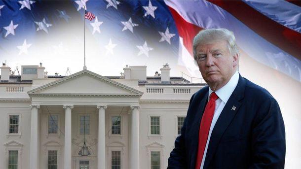У Білому домі знову кадрові пертрубації