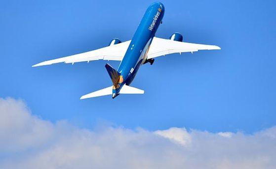 Деталі для літаків B787 Dreamliner планують друкувати на  3D-принтері