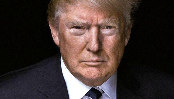 Дональд Трамп претендует на роль
