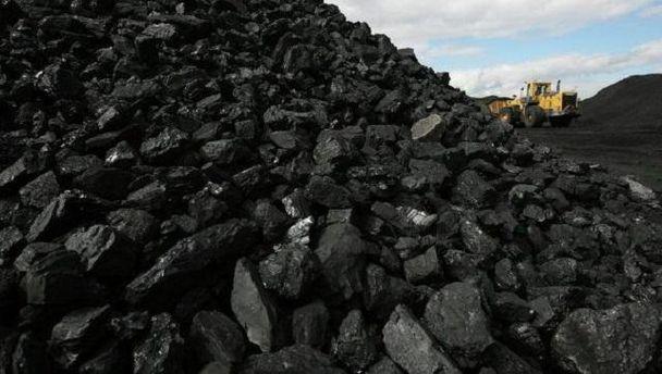 Уголь с Донбасса хотят конфисковывать