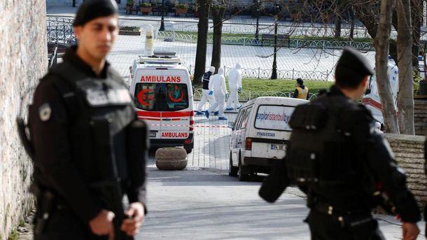 В мире возросло число терактов