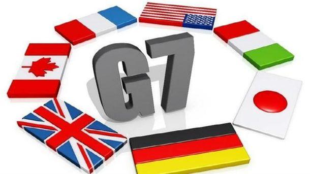 G7 требуют от России допустить правозащитные миссии в оккупированный Крым