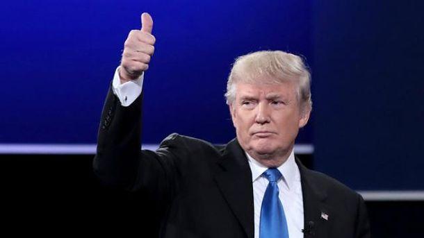 Трамп схвалив вступ Чорногорії в НАТО
