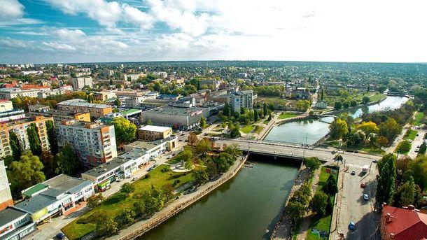 Самым прозрачным украинским городом стал Кропивницкий
