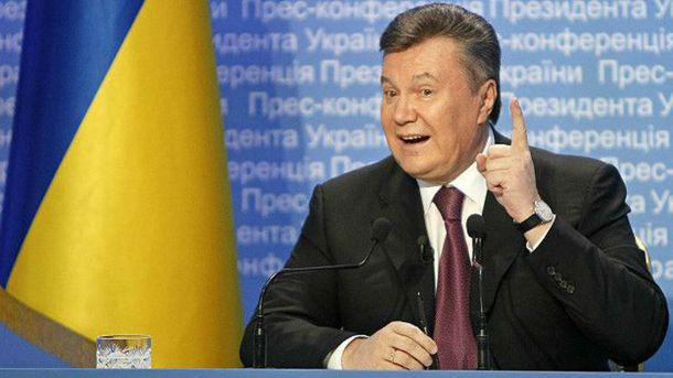 Манафорт отримав від Партії регіонів 1,2 млн доларів