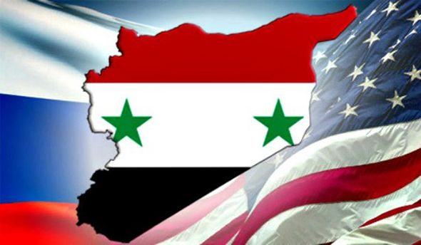 Россия своими действиями в Сирии хочет добиться от мира послабления в Украине