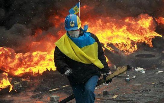 Администрация Президента уничтожила секретные документы о борьбе с терроризмом во время Евромайданау