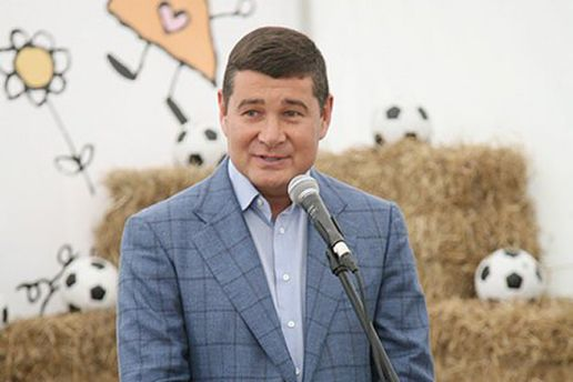 Онищенко стверджує, що отримав статус політичного біженця в ЄС