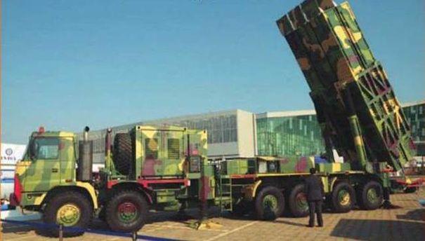 Оперативно-тактичний ракетний комплекс