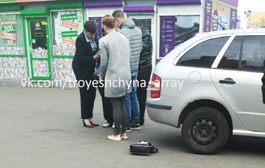 Известны детали ДТП, в которое попала Савченко