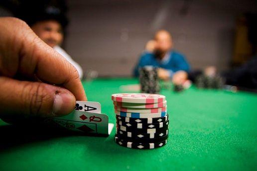 Программа обыграла в покер инженеров